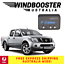 Windbooster-7-Mode-Throttle-Controller-for-Nissan-D40-Navara-2006-2015 thumbnail 1