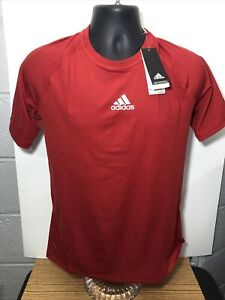 T-Shirt Adidas ASK SPRT SST CW9524 Size L Red Jersey   eBay