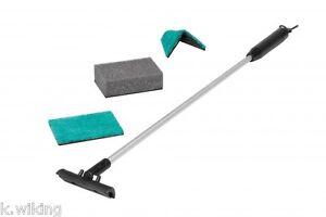 Cleaning & Maintenance Europe Multi Cleany Puliscivetro Set Reinigungsset Acquario Disco Zero Clients First Pet Supplies