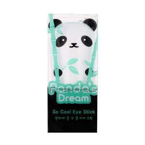 Tonymoly-Panda-039-s-Dream-So-Cool-Eye-Stick-9g-Korea-cosmetic