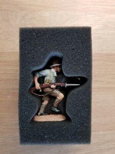 Deagostini-Toy-Model-Soldier-WW1-Infantryman-Light-Horse-1915-Australia-1-32