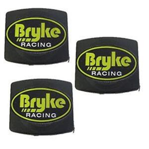 Circle Track Supply >> Details About Stagger Tape Tire Tape 3 Pk Imca Wissota Modified Dirt Circle Track Bryke Racing