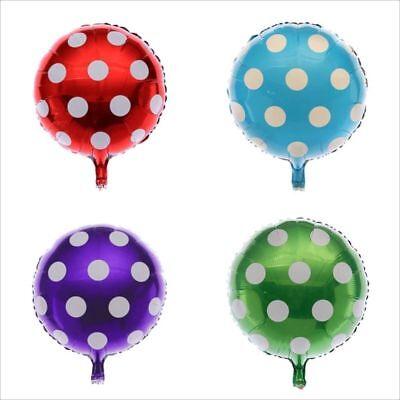10-100 Polka Dot Latex Helium Spotty Balloons Quality Birthday//Wedding Decor