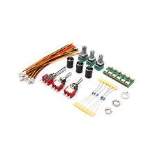 Dasmikro 6 Channel Expander DIY Kit For Flysky GT3B GT3C Transmitter