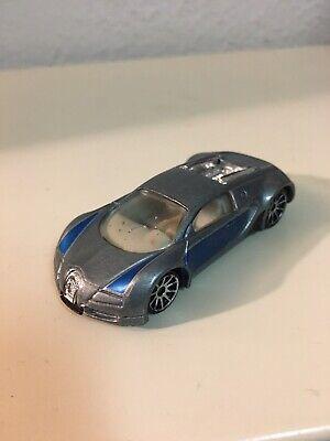 Hot Wheels Bugatti Veyron W/ 10 Spoke Light Paint Fading | eBay