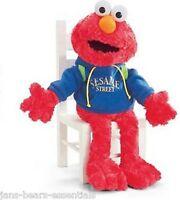 Gund - Sesame Street - School Time Elmo - 18
