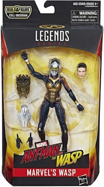 Marvel Legends Avengers Infinity War The Wasp Action Figure