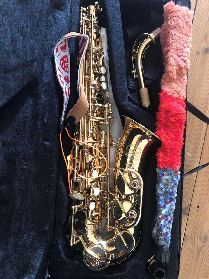 Saxofon, EB Altsaxofon Passione Super
