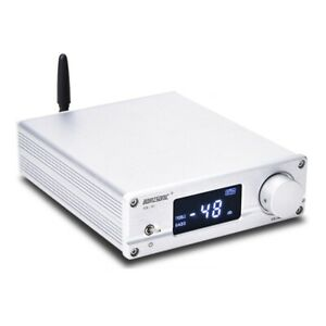 VOL-01HIFI-NJW1194-Bluetooth-5-0-aptx-Receive-Remote-Preamplifier-5-way-Preamp