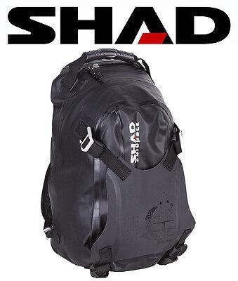 Bag tank bag Waterproof motorcycle SW22M SHAD ZULUPACK 18L Waterproof