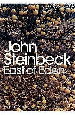 1 of 1 - East of Eden by John Steinbeck (Paperback, 2000)