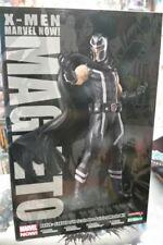 KOTOBUKIYA Marvel Now Magneto Statues ARTFX Statue