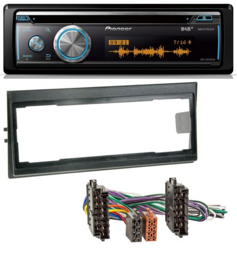 fino al 94 PIONEER mp3 DAB USB CD AUTORADIO BLUETOOTH PER VOLVO 740 760 940 960