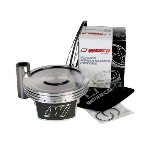 Standard Bore 102.00mm 11.5:1 Compression Wiseco 40080M10200 Piston Kit