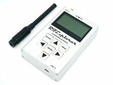 Rf Explorer And Handheld Spectrum Analyzer Model Wsub1g 240 960 Mhz