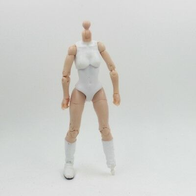 """STAR WARS Body 6"""" Without Head"""