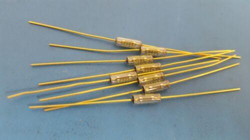 Resistor Metal Film RNR Series 3.01K OHM 1//4W 1/% Axial 5905-01-111-0599