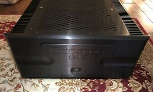 Rack Mountable #270 Vintage ~ BRYSTON 270 Power Amplifier