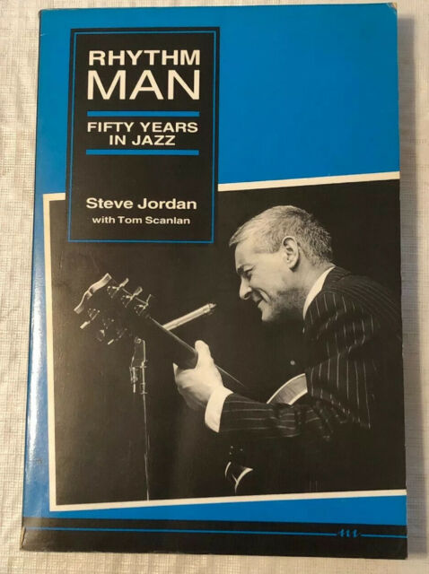RHYTHM MAN: FIFTY YEARS IN JAZZ ( MICHIGAN AMERICAN MUSIC SERIES)