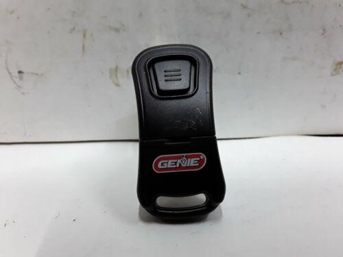 Genie single button garage door and gate remote opener G1T B8Q3153901T