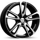 """Jantes roues GMP Astral 16"""" 6 5j Ford Transit Tourneo Connect (n1) 2005 2013"""