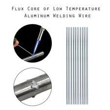 1 50x Aluminium Welding Brazing Low Temp Durafix Easyweld Rods Solder 33 02cm