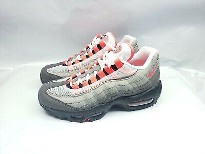 Trattato Tabella finale giuria  Nike Air Max 95 OG Essential Shoes Sz 4 Men's/ 5.5 women sneakers  AT2865-100   eBay
