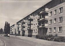 Berlin Treptow Willi-Sänger-Straße Neubauten 1967