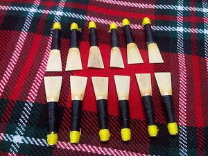 Cornemuse écossaise Peut Reed / Highland Cornemuse Tuyau Chanter Reed / Irlandais Cornemuse Reed-afficher Le Titre D'origine