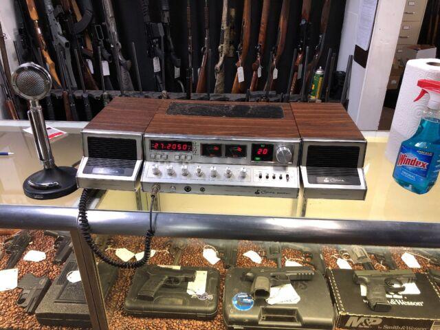 COBRA 148GTL AM-SSB CB MOBILE RADIO PARTS REPAIR   eBay