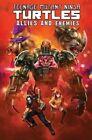 Teenage Mutant Ninja Turtles: Allies and Enemies by Ben Epstein, Mike Costa, Barbara Randall Kesel, Dave Randall Wilkins (Hardback, 2016)