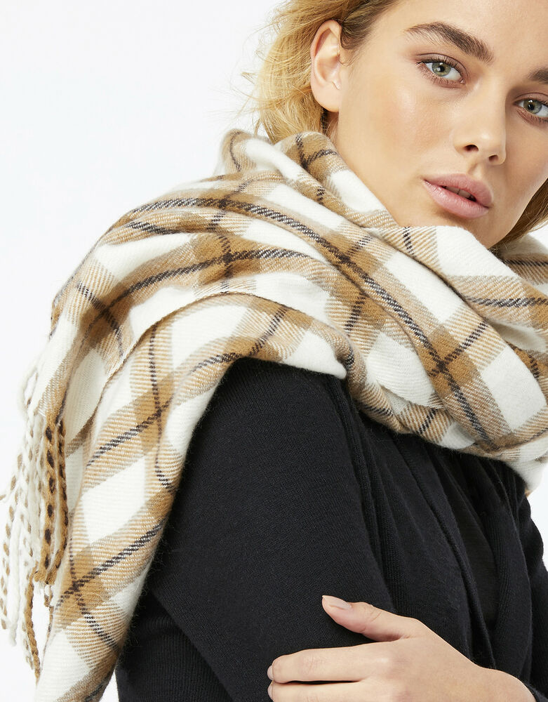 Pia rossini Bethany d/'hiver Beret /& Snood Accessoire Set cou plus chaud laine extérieure