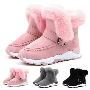 snow boots for baby boy