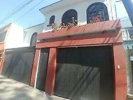 Casa en Prado Churubusco#