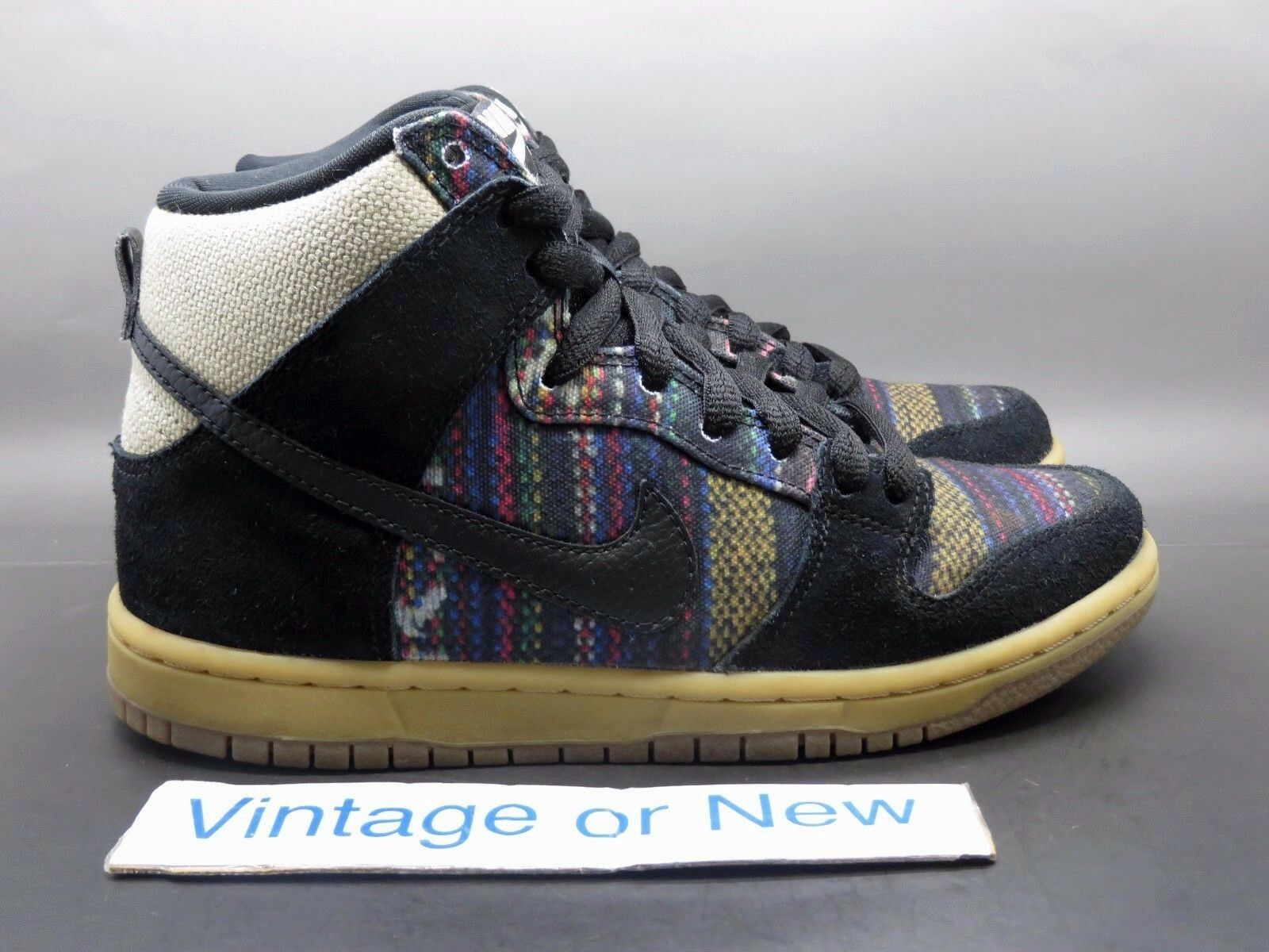 Seasonal clearance sale Nike Dunk High Premium SB Hacky Sack Price reduction
