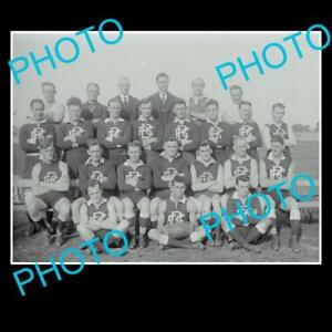 OLD-FOOTY-PHOTO-1930s-BRIGHTON-FC-TEAM