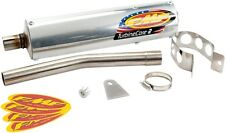FMF Universal TurbineCore 2 Spark Arrestor Exhaust Silencer Exhaust 020302