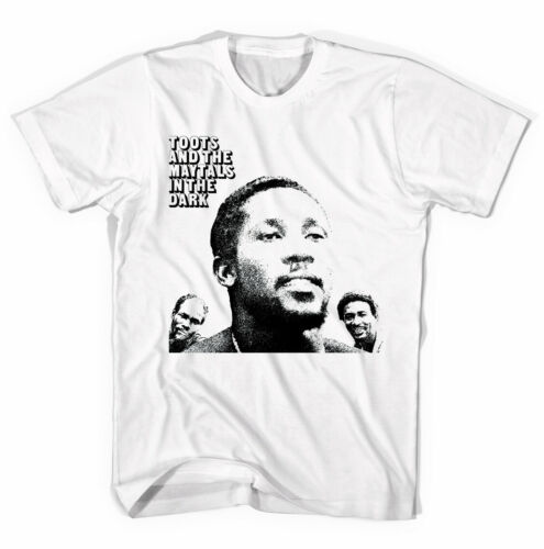 Toots And The Maytals T Shirt All Sizes Colours Sizes