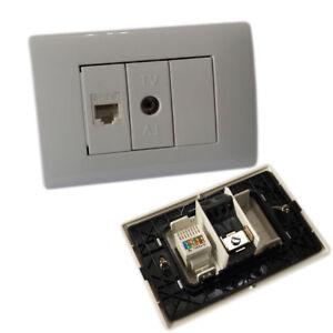 ds-Placca-3-Posti-Completa-1-Presa-Tv-1-Presa-Ethernet-Rj45-Incasso-Lk40-6-linq