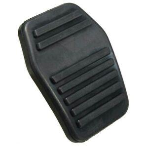 Swiftswan Par de Almohadillas de Goma para Pedales de Embrague compatibles con Ford Transit MK6 MK7 2000-2004
