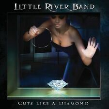 Cuts Like A Diamond 2014 by Little River Band - Ex-library