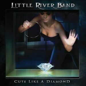 Cuts-Like-a-Diamond-LITTLE-RIVER-BAND-CD-FREE-SHIPPING