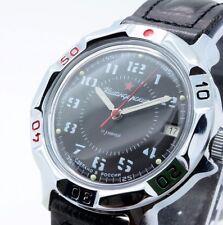 Vostok komandirskie militare russa e Sport Watch