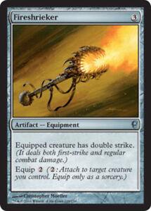 4-Fireshrieker-NM-Conspiracy-SPARROW-MAGIC-mtg-4x-x4