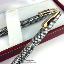 Sheaffer Imperial Sterling Silver Ballpoint & Pencil Set - Display Model