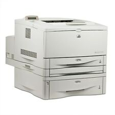 Service Manual HP Hewlett Packard LaserJet 5100 Series Printer (PDF)