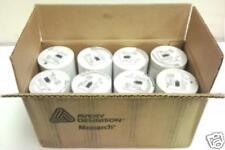 Igenuine Monarch 1136 White Labels One Box