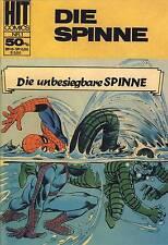 Hit Comics #1 (Die Spinne/ Spider-Man)   Nachdruck   WIE NEU