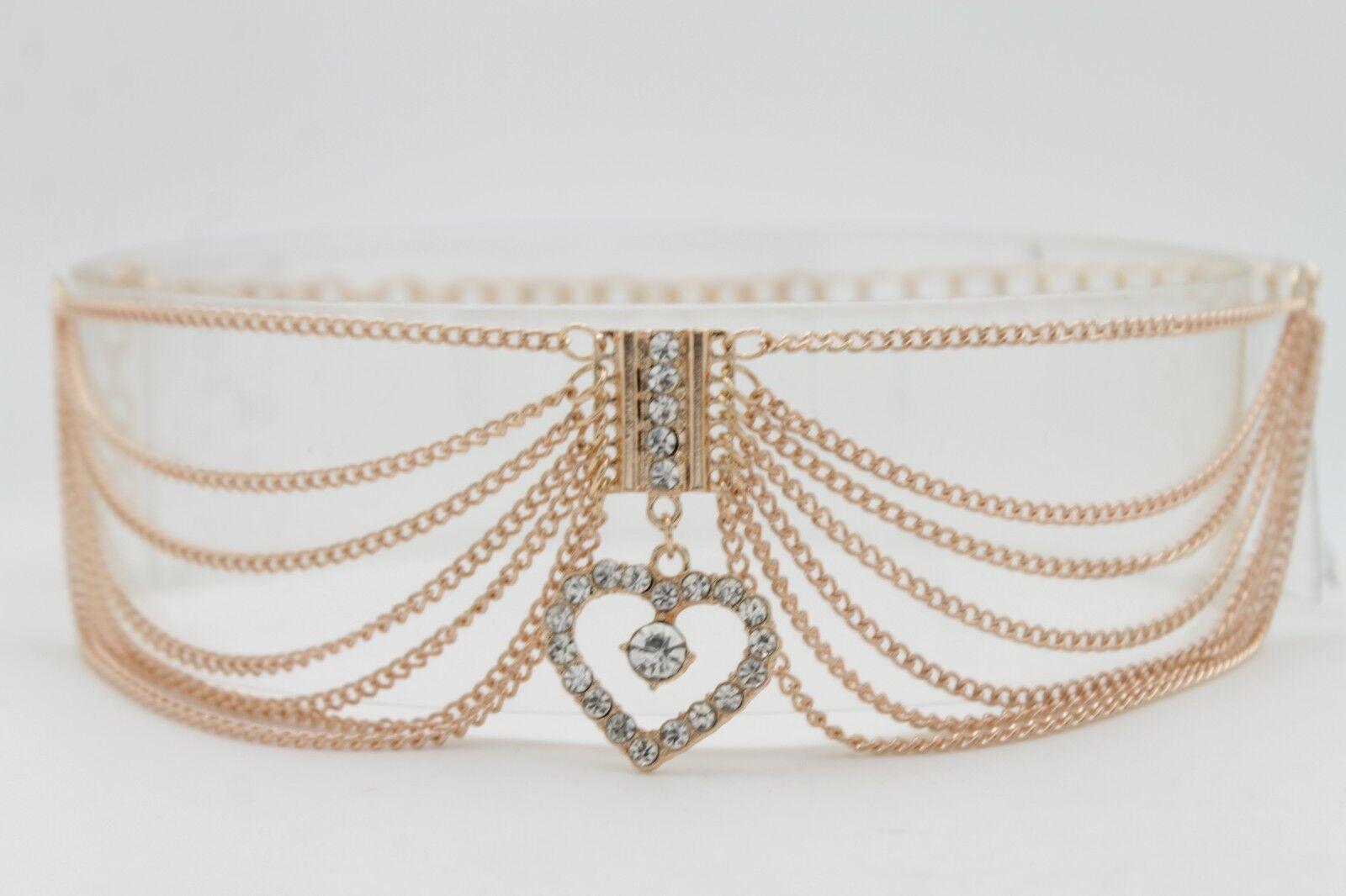 Women Gold Metal Chain Boot Bracelet Anklet Shoe Love Charm Jewelry Heart Gift