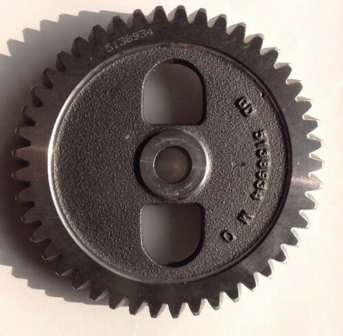 Detroit Diesel Gear 5138934